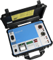 600 A Micro-ohmmeter with DualGround -- MJOLNER600
