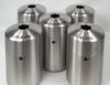 20 Gallon Envirospin Waste Receptacle -- cleanline-20-es - Image