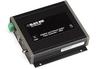 VGA/Stereo-Audio Fiber Extender Receiver, (1) ST Optical Input, (1) RGB Output, (1) 3.5-mm Audio Output -- AC1021A-REC