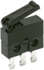 Micro Snap-Acting Detect Switches (Tin Plated Term.) -- MDS Series