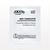Dukal BZK Antiseptic Towelette -- 93515 -Image