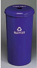 RELIUS SOLUTIONS Steel Recycling Containers -- 4535000