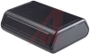 Enclosure; Desktop;Instrument;ABS;5x3.8x1.5 in.;PCB Mount;Textured Top -- 70196729