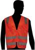 Protective Apparel, Hivizgard-Class 2 Garments -- C16022F - Image