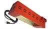 Fahrenheat, Plug-In Radiant Heater -- FRR10512B