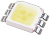 5.0X5.0MM 1.5W COOL WHITE SMD LED (TYP. CCT=6000K) -- AAAF5051QR425Z3S-C1