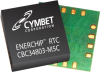 Real Time Clock Backup Batteries -- EnerChip RTC CBC34813 with SPI bus