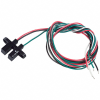 Optical Sensors - Photointerrupters - Slot Type - Transistor Output -- 365-1108-ND -Image