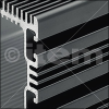 Electronic-Box Profile 8 120x80 -- 0.0.259.58 - Image