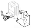 Water Heater Expansion Tank -- STRN-CRK-01