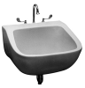 Z5460 Series Surgeon Sink -- Z5460 -Image
