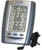 Thermometer, Digital Indoor/Outdoor -- DT898P