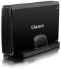 Aluratek AHDU350 USB 2.0 Hard Drive Enclosure -- AHDU350
