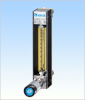 Flowmeter With Bellows Needle Valve -- Model RK1500 Series