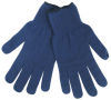 Thermal Knit Winter Glove Liners -- REV-2121-BLU