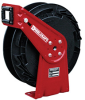 Medium Duty Spring Retractable Medium Pressure Oil Hose Reel Series RT -- RT603-OMP