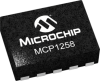 Charge Pump DC-to-DC Converters -- MCP1258