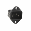 Power Entry Connectors - Inlets, Outlets, Modules -- 708-2627-ND -- View Larger Image