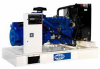 Diesel Generator Set -- P165-1 -- View Larger Image