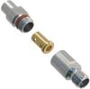 Coaxial Connectors (RF) -- 744-1395-ND