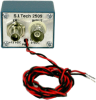 CCTV - Fiber Optic Video System Transmit -- 2509-TR -- View Larger Image