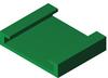ExtrudedPE Profile -- HabiPLAST C-07 -Image