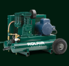 Wheeled Electric Air Compressors -- 3230K24CS