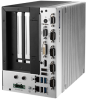 Intel® Celeron™ N3160 Fanless Embedded Box PC with Rich Expansion and Dual Removable 2.5