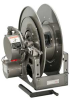 Manual and Power Rewind Cable Reel, Pumper/ Cleaner -- CR6600
