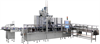 Filling Machine for Instant Products -- OPTIMA FS