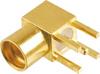 MMCX Connectors, PCB Jacks -- MMCX-L-PBJ - Image