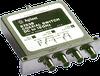 Coaxial Switch - 4-Port, DC to 18 GHz, SMA (Female) -- Agilent 8763B