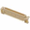 Rectangular Connectors - Arrays, Edge Type, Mezzanine (Board to Board) -- 3M12154-ND - Image