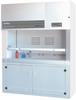 AirMax™ Total Exhaust Polypropylene Fume Hoods
