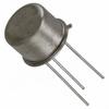 Transistors (BJT) - Single -- 1086-15514-MIL