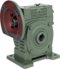 Casting Iron Worm reducers Metric Dimension -- Series WDKS