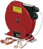 Static Discharge Reels -- G 3050 Y