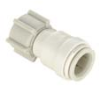 Quick-Connect Female Connectors - Polysulfone -- 3510B -- View Larger Image