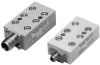 High Power Coaxial Termination -- 1458-2