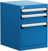 Stationary Compact Cabinet with Partitions -- L3ABG-2421 -Image