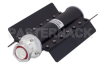 60 Watt RF Load Up to 2.7 GHz with 7/16 DIN Male Black Anodized Aluminum -- PE6TR1029 -Image
