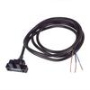 Optical Sensors - Photointerrupters - Slot Type - Logic Output -- OR543-ND -Image