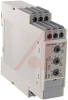 Relay;E-Mech;Current Monitor;SPDT;Cur-Rtg 8/5AAC/ADC;Ctrl-V 115/230AC;Screw -- 70014229