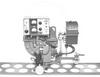 LT-7 Tractor (Standard Model) -- K227-1