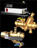 AutoTouch Pressure Independent Balancing Valves -- ATI Series - Image