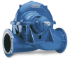 Double Suction Axially Split Single-Stage Centrifugal Pumps -- Z22