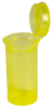 Squeezetops Pharmacy Vials -- 75839