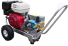 Pressure Washer Honda GX390 13hp Belt Drive 4,000psi@4.0gpm -- HF-EB4040HC