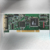 High-Speed, Low-Profile, Universal PCI, 16-bit Multifunction Analog I/O Board -- LPCI-AIO16A - Image