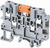Disconnect and Test Terminal Blocks -- CKT4U/4 -Image